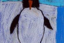 Themes- Penguins