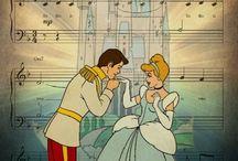 Princesses / Principesse dentro...