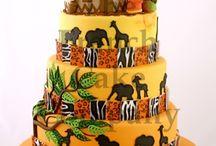 Gâteaux de fêtes / gâteaux