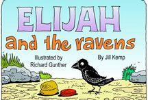 Telling Story Sunday School