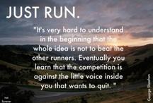 Motivation / by Lara Lang