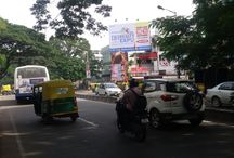 DH Realty Expo 2015 Hoardings / DH Realty Expo 2015 Hoardings across the city Bangalore