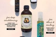 Hair Products - woefultofrofull.com