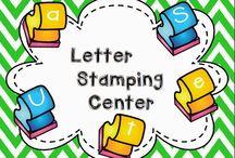 Stamping Center