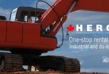 Herc Equipment