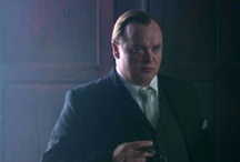 Film characters in biopics: Winston Churchill