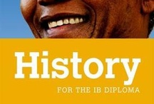 Top Selling IB History Resources / Find the IBDP History  Books you need here.