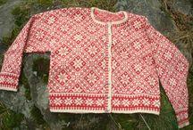 Nordiske mønstre
