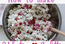 Creative Valentine's Ideas!