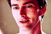 David Tennant ~ My Doctor