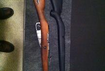 ATI Customer's Military Surplus Rifles