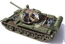 Soviet vehicle 40/50/60