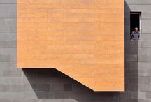 Abstract architekture