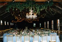 Fairytale Inspired Wedding / Live happily ever after with a fairytale inspired wedding!