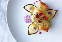 Art culinaire, cook art