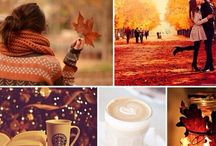 Autumn / by Gill