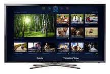 Interactive TV / TV apps, Smart TV, iOS, interactive tv, vod, video