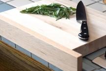 Kitchen / by Elisabeth Milton