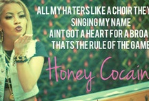 Honey cocine fans