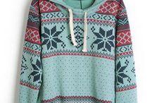 fall hoodie