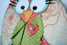 Home made cards / by Linda Ford