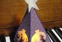 tealight cards
