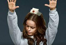 Nurses only / Nursing humor