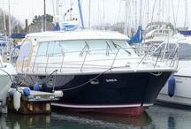 2007/8 Nimbus 380 Coupe 'DSEA' for sale