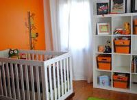Babykamer Viv