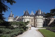 Schlösser der Loire / Individuell entdecken und genießen: großartige Landschaften, authentische Gastronomie, regionale Spitzenweine und lebendiges Kulturgeschehen...