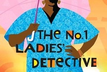 The N° Ladies' Detective Agency