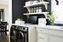 1. Laundry  Room Inspiration