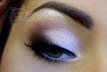 Pretty Eyes / by Lorena Benitez
