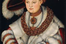 Art, Cranach