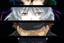 Anime / Um... awesome stuffs.