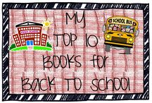 Back To School  / by Jessica Citrin