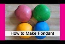 Making fondant