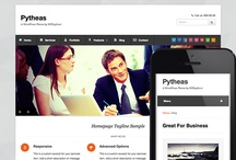 Blog Layouts / by SEpperson
