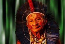 Amazonía tribal
