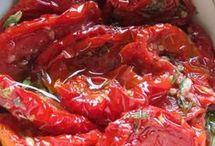 tomates  decide micro-ondas