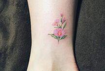 Tattoos / by Kara Lopresti