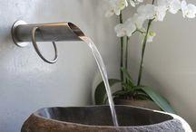 baño precioso