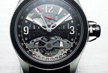 Watch / Time, watch, clocks