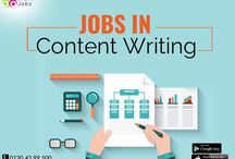 Content Writing jobs