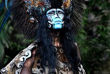 Shaman / Anything to do with Shamanism, ancient rituals and traditions.