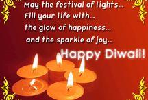 Diwali greetings