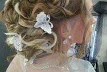 Ciuffo hair