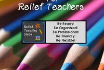 Casual Teaching