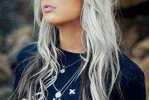 Cute hair / by M Lowe