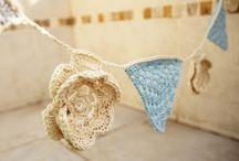Crocheting / by Natasja Verbeek